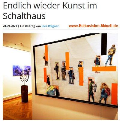 zum Artikel bei www.Kulturvision-Aktuell.de